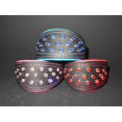 Exclusive Crystal Collar 30- 35 cm